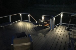 Some of our 'Finest' Deck Projects